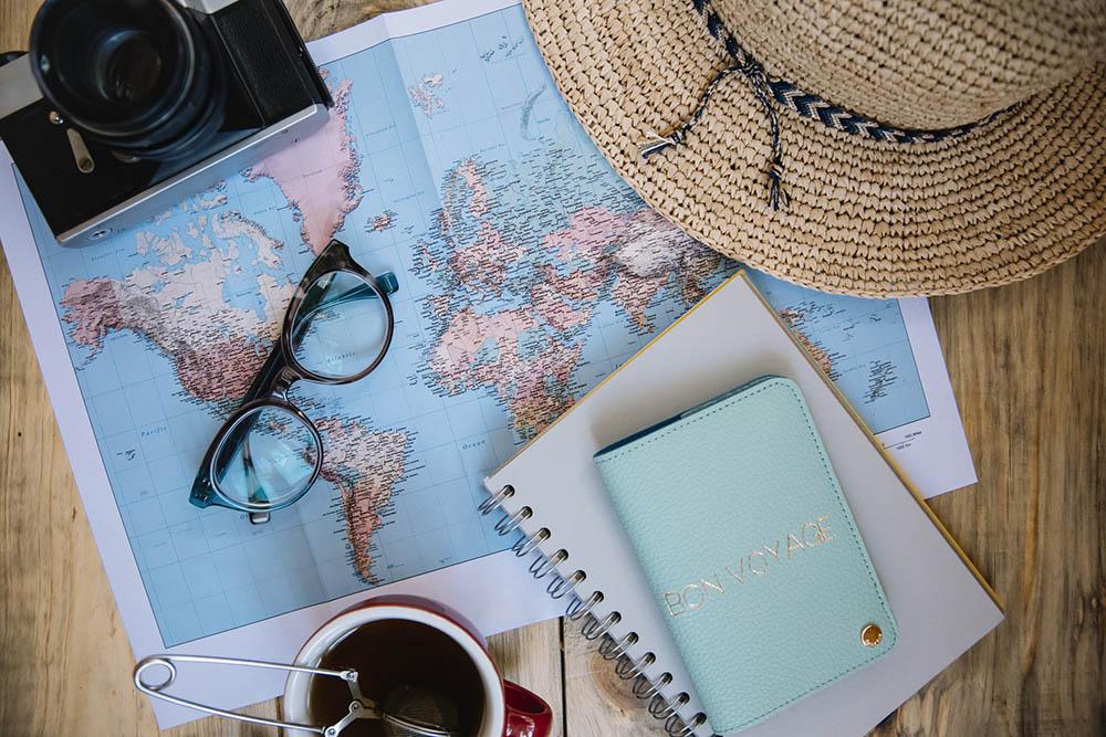 travel  u0026 adventure - 6 essential tips